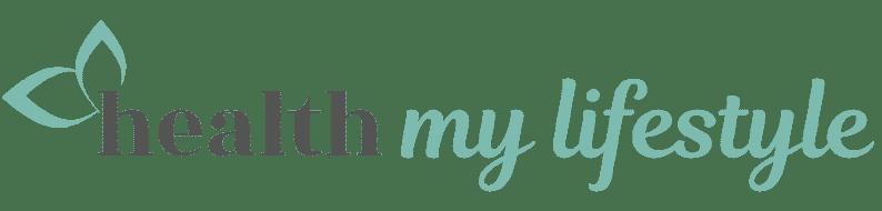 Health My Lifestyle Logo